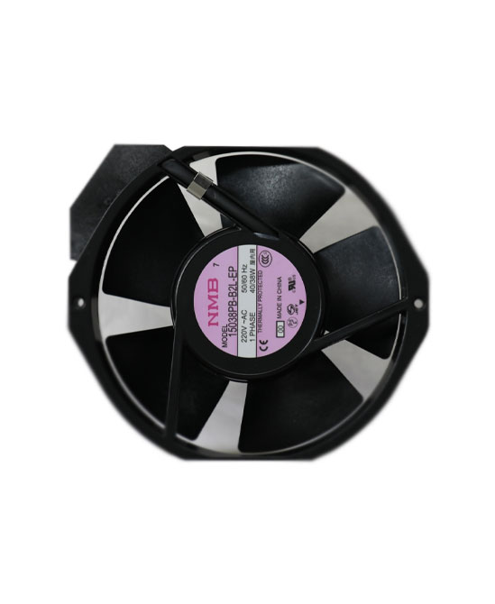 NMB AC FAN MOTOR MODEL 3610PS - 09225PB